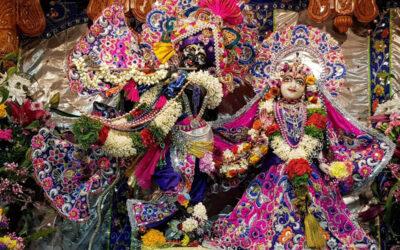 Sri Krishna Janmashtami 2018