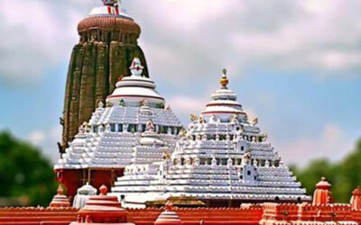 Jagannātha Purī – The Vaikuṇṭha Civilization on Earth