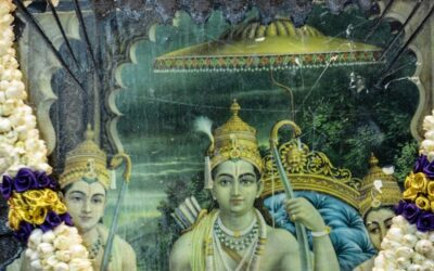 Sri Rama Navami 2018 Festival Report
